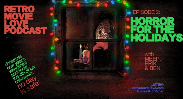 HORROR FOR THE HOLIDAYS LOGO