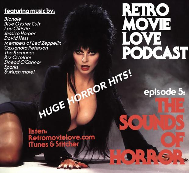 THE SOUNDS OF HORROR EPISODE 5 PODCAST