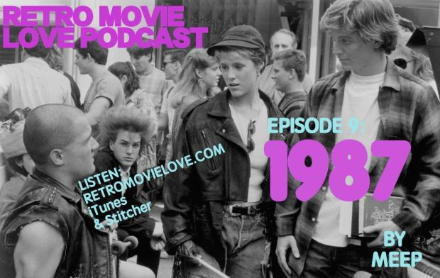 Episode 9: 1987