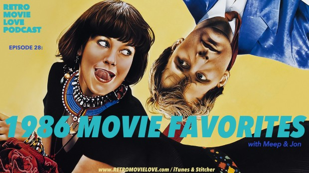 RML 1986 MOVIE FAVORITES