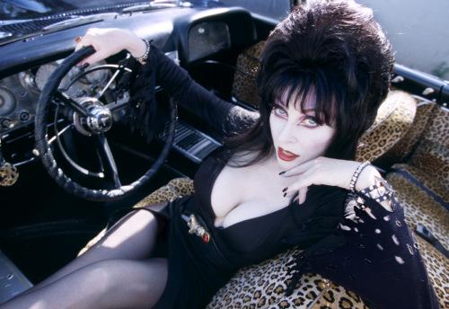 Elvira: Mistress of the Dark (episode 30)